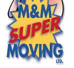 M & M Super Moving, Ltd logo