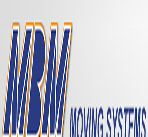 MBM Moving Systems, LLC logo