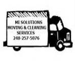 MI Solutions Moving & Cleaning Services, LLC logo