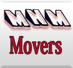MNM Movers logo
