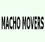 Macho-Movers logos