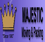 Majestic Moving & Packing logo