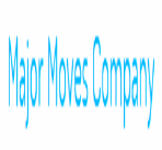 Major Moves Company logo