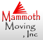 Mammoth Moving, Inc logo