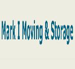 Mark 1 Moving & Storage logo