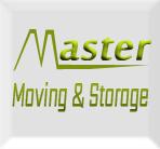 Master Moving & Storage logo