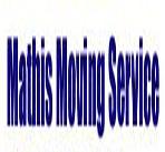 Mathis Moving Service-logo