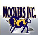 Moovers Inc logo