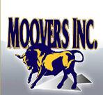 Moovers Inc logo