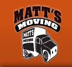 Matts Moving LLC logo
