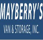 Mayberrys-Van-Storage logos