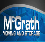 McGrath Moving and Storage logo