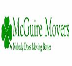 McGuire Movers logo