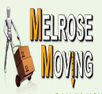 Melrose Moving logo