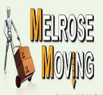 Melrose Moving-logo