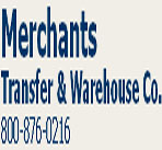 Merchants Transfer & Warehouse logo