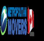 Metropolitan-Movers-Canada logos