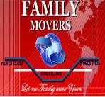 Metropolitan Movers, Inc logo