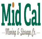Mid Cal Moving & Storage logo