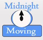 Midnight Movers logo