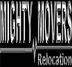 Mighty Movers Relocation, LLC logo