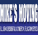 Mikes Moving logo