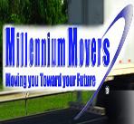 Millennium-Movers-LLC logos