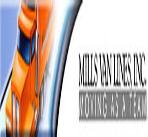 Mills-Van-Lines-Inc logos