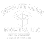 Minute Man Movers, LLC logo