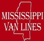 Mississippi Van Lines, Inc logo