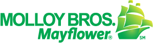 Molloy Bros Moving logo