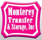 Monterey Transfer & Storage, Inc logo