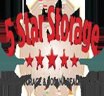 Morena Self Storage logo