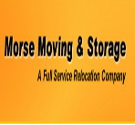 Morse Moving & Storage logo