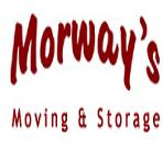 Morways Moving & Storage logo