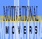 Motivational Movers llc logo