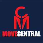 Move Central Moving logo