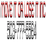 Move It Or Lose It Inc logo