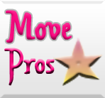 Move Pros logo