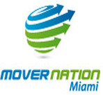 Mover Nation Miami logo