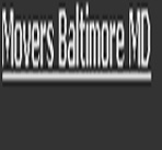 Movers Baltimore MD logo