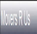 Movers-R-Us logos