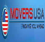 Movers USA logo