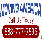 Moving America Moving & Storage logo