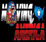 Moving America of Houston logo