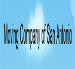 Moving Company of San Antonio logo