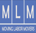 Moving Labor Movers logo
