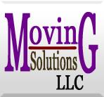 Moving Solutions LLC logo