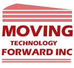 Moving Technology Forward Inc logo