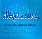 Moyer & Sons Moving & Storage logo